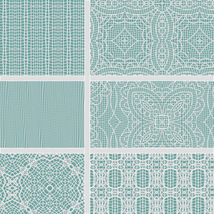 More Seamless Lace 3 - Merchant Resource image 1