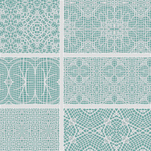 More Seamless Lace 3 - Merchant Resource image 2