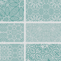 More Seamless Lace 3 - Merchant Resource image 3
