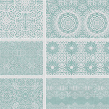 More Seamless Lace 3 - Merchant Resource image 4