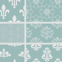 More Seamless Lace 3 - Merchant Resource image 5