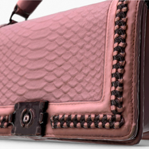 Pink Pochette - 3D Photoscanned PBR - Extended License image 4