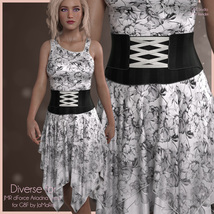 Diverse for Ariadna Dress image 1