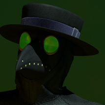 Plague Doctor image 1