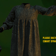 Plague Doctor image 2