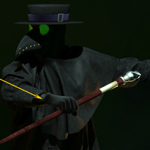 Plague Doctor image 4