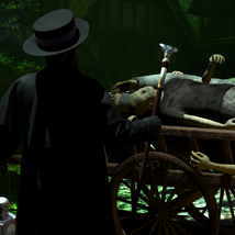 Plague Doctor image 5