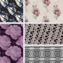 Seamless Random Patterns 4 - Merchant Resource image 3