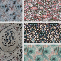 Seamless Random Patterns 4 - Merchant Resource image 6