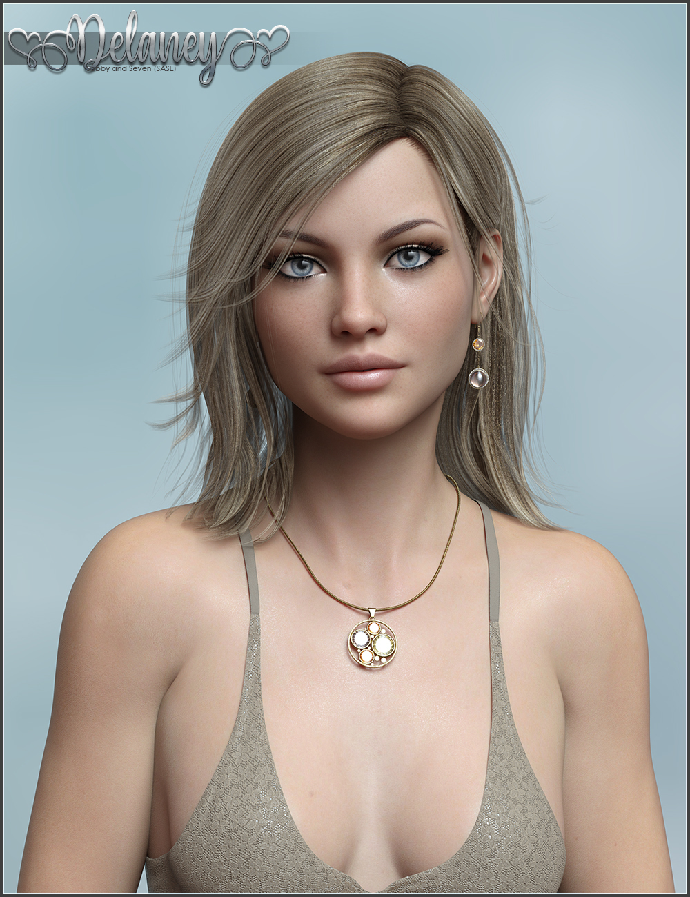 SASE Delaney for Genesis 8 by Sabby