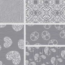 More Seamless Lace 4 - Merchant Resource image 1