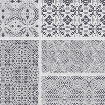 More Seamless Lace 4 - Merchant Resource image 2
