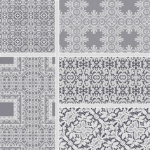 More Seamless Lace 4 - Merchant Resource image 3