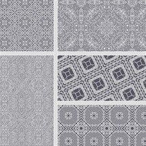 More Seamless Lace 4 - Merchant Resource image 4