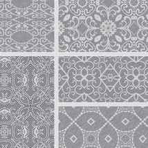 More Seamless Lace 4 - Merchant Resource image 5