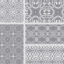 More Seamless Lace 4 - Merchant Resource image 6