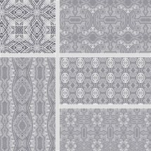 More Seamless Lace 4 - Merchant Resource image 7