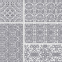 More Seamless Lace 4 - Merchant Resource image 8