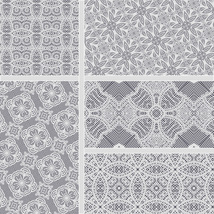 More Seamless Lace 4 - Merchant Resource image 9