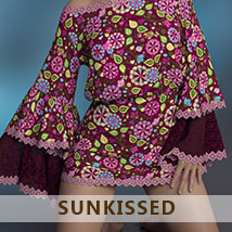 Sunkissed for Calypso image 1