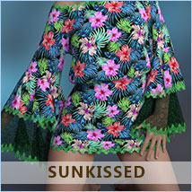 Sunkissed for Calypso image 4