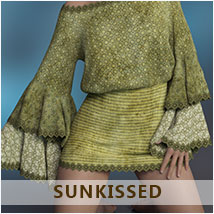 Sunkissed for Calypso image 8