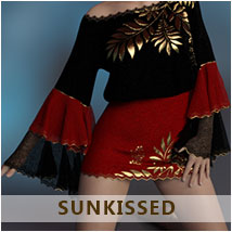 Sunkissed for Calypso image 9