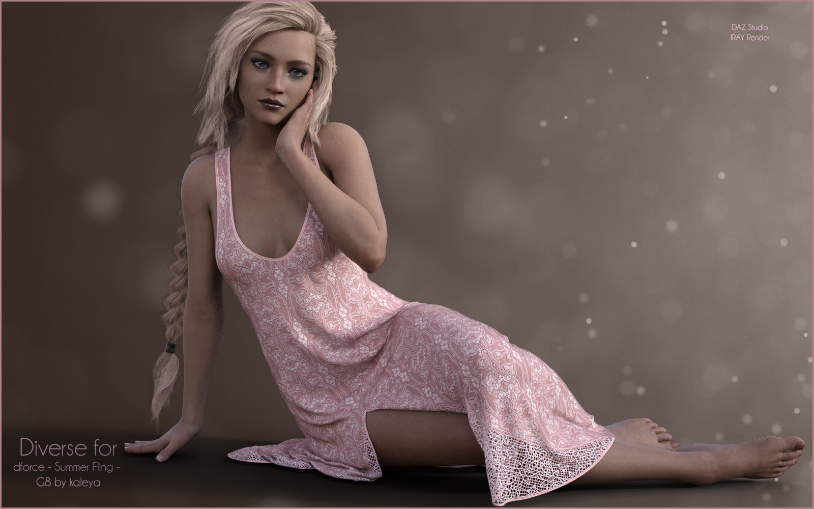 Diverse for SummerFling by antje