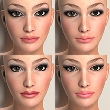 La Femme - Master Make-up Resource image 1