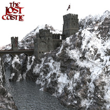 The Lost Castle for DS Iray image 8