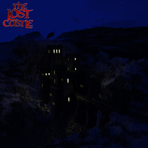 The Lost Castle for DS Iray image 10