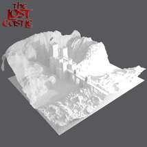 The Lost Castle for DS Iray image 11