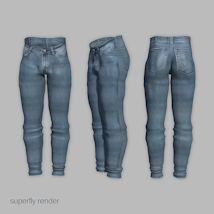 Jeans for L'Homme image 6