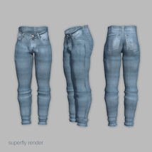 Jeans for L'Homme image 8