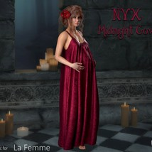 NyX Midnight Gown - dynamic for La Femme image 1