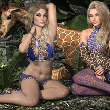 Moyra's Lingerie Boutique - Wild Thing image 3