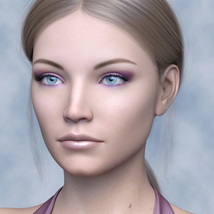 VERSUS MODELS - Head Morphs for G8F Vol2 image 3
