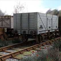 Plank Wagon - Extended License image 2