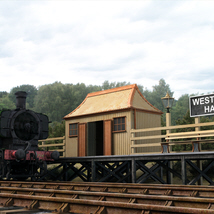 GWR Halt and Pagoda - Extended License image 2