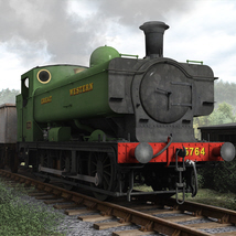 GWR Pannier Tank Engine - Extended License image 3