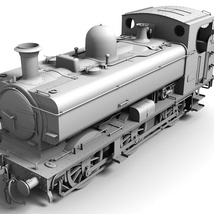 GWR Pannier Tank Engine - Extended License image 4