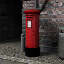 Classic British Street Props - Extended License image 2
