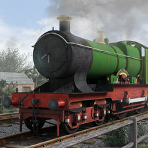 City of Truro - Extended License image 1