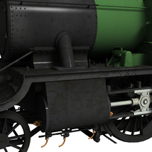 GWR Prairie Tank Engine - Extended License image 1