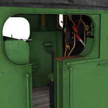 GWR Prairie Tank Engine - Extended License image 4