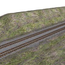 Railway Cutting - Extended License image 3