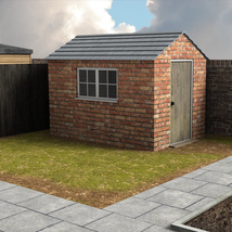 Workers cottages - Extended License image 2