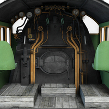 The Flying Scotsman - Extended License image 2