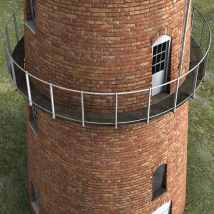 Norfolk Windmill - Extended License image 2