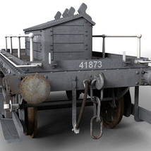 Shunters truck - Extended License image 2